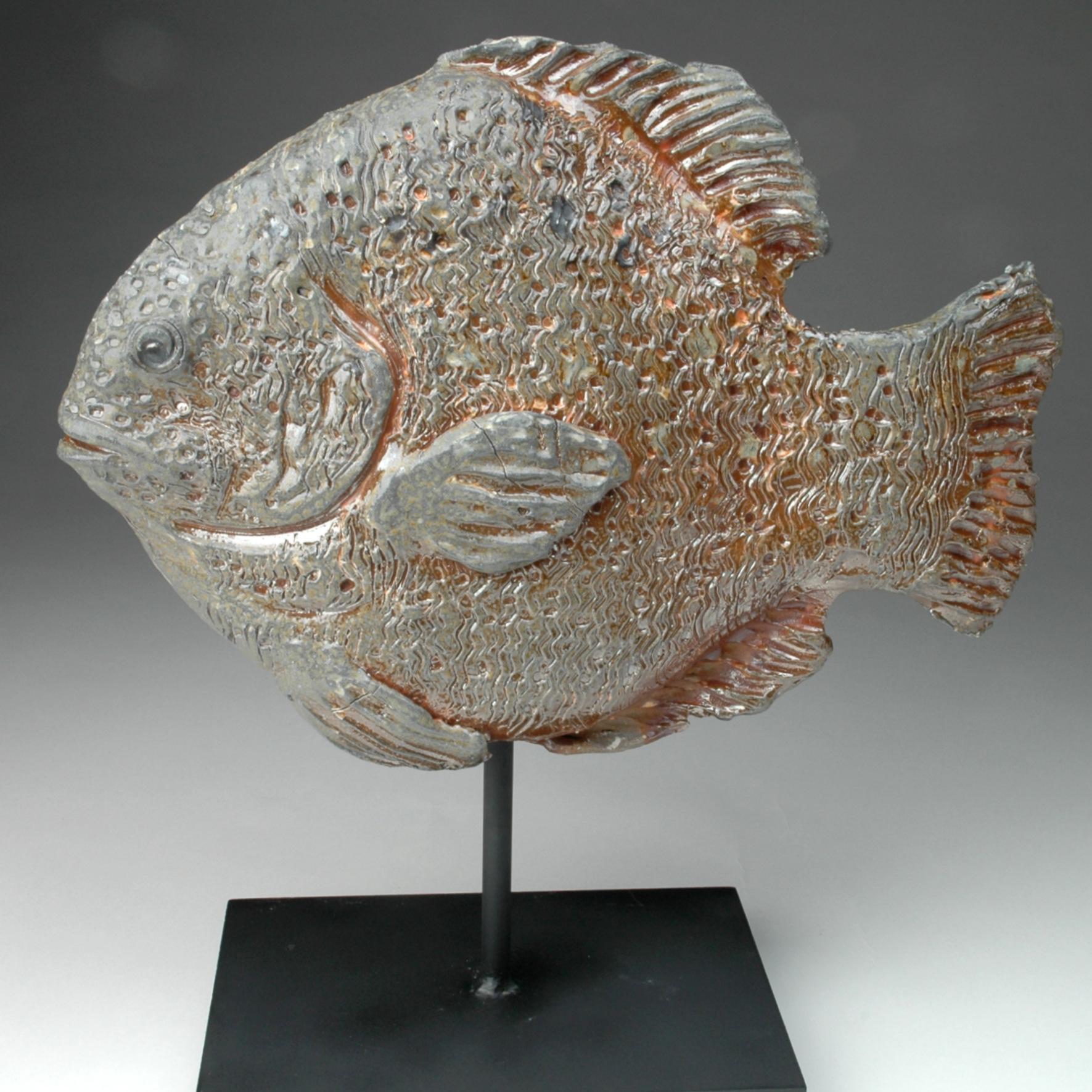 Big Fish-Sally Myers