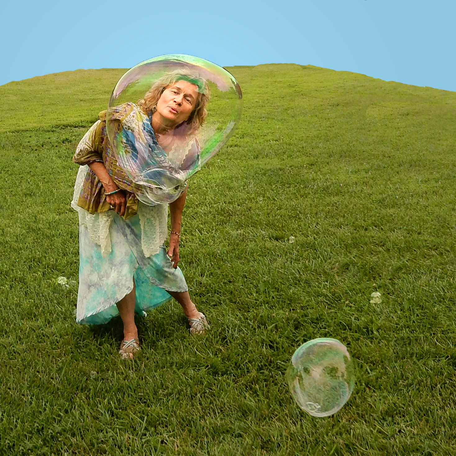 On the Hilltop-Kristen Camitta Zimet