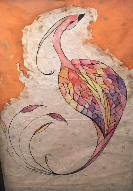 Phoenix-Audrey Landers