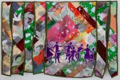 Dance on Dappled Ground-Norma Fredrickson