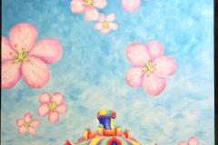 Handley in Spring-Heather Scott
