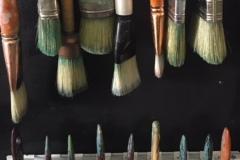 The Artists Tools - Nina Burke
