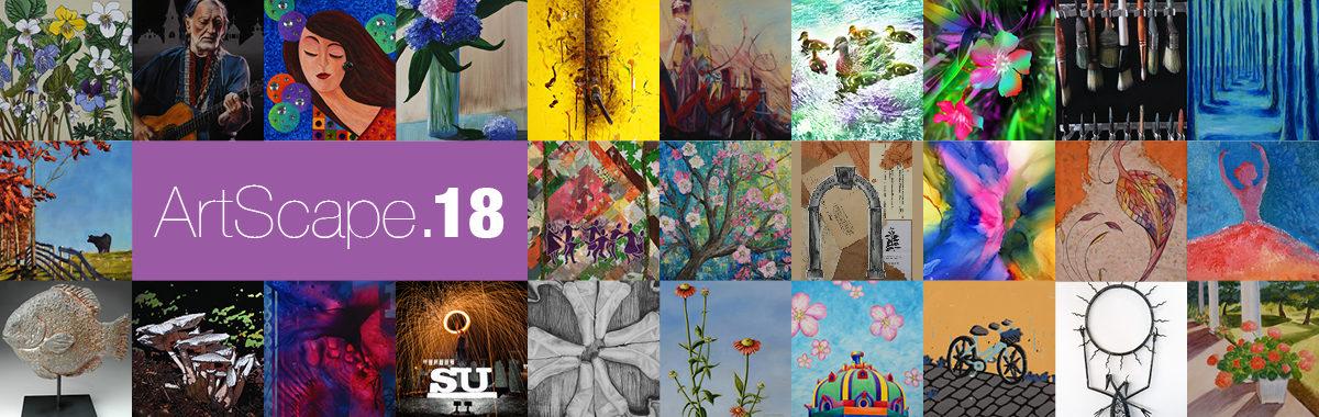 ArtScape 2018