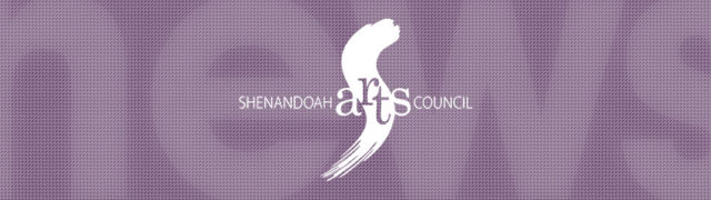 Broy Named Artist Liaison and Program Director for the Shenandoah Arts Council