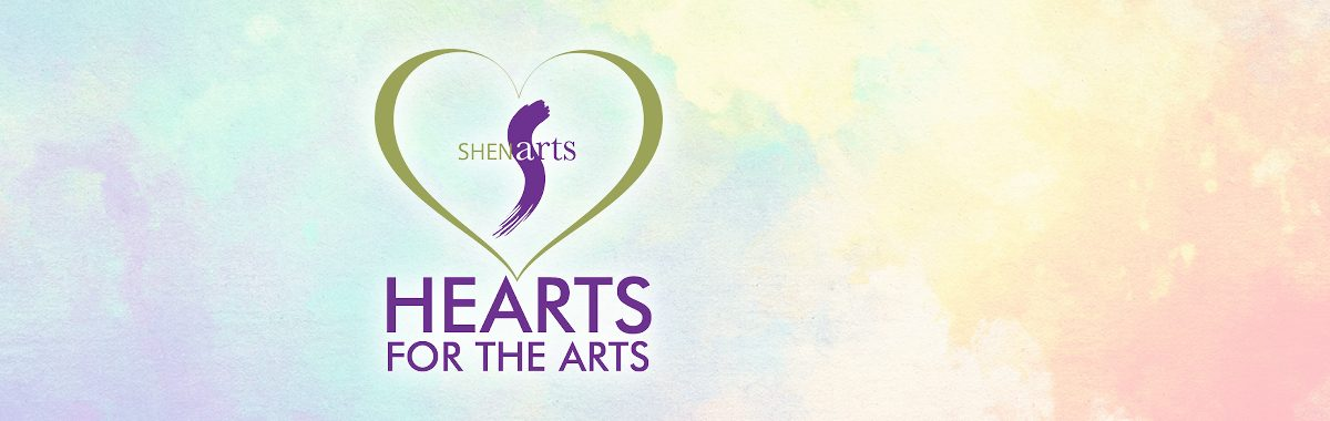 Hearts for the Arts Gala