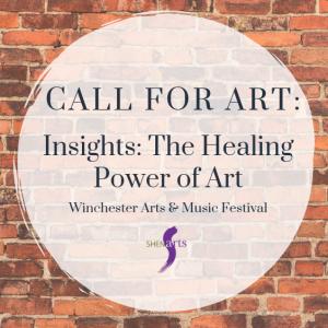 Insights: The Healing Power of Art