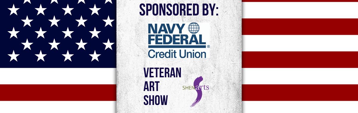 Veterans Art Show 2020