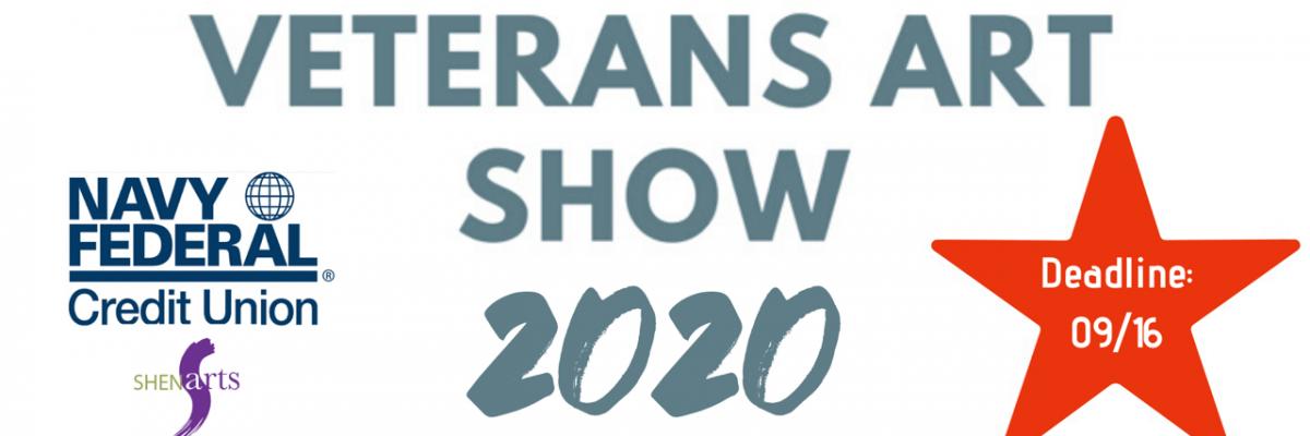 Second Annual Veterans Show