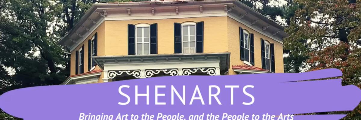Meet the Shenandoah Arts Council